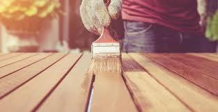 Como aplicar barniz en madera con brocha
