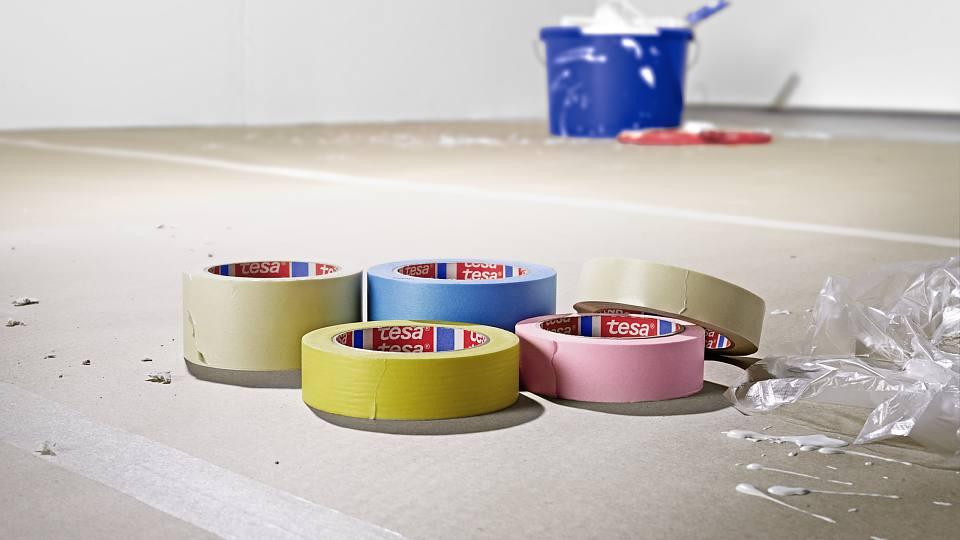 Elija la cinta adhesiva correcta!