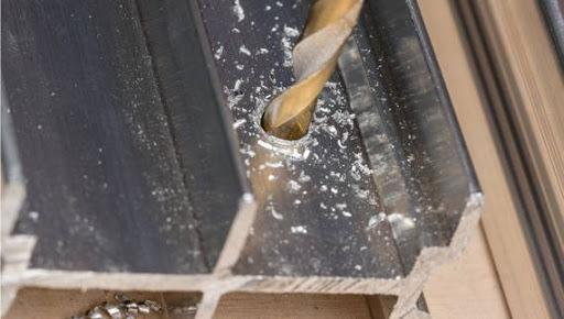 Perforación de metales: cómo hacer, qué herramientas …