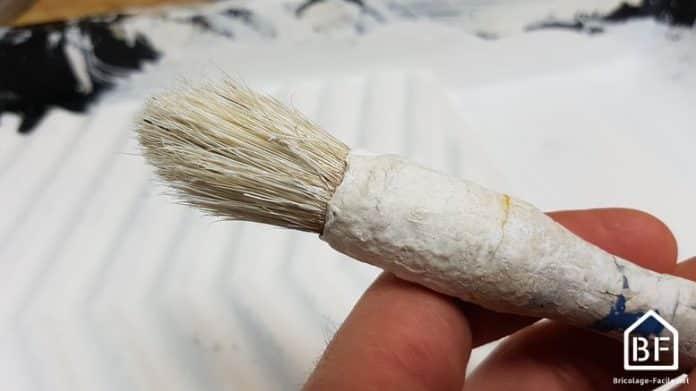 Como y porque pintar con pincel fácilmente