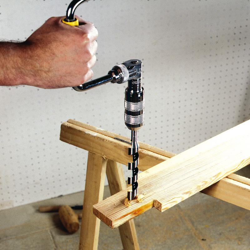 Taladrar madera: cómo hacerlo, qué herramientas …
