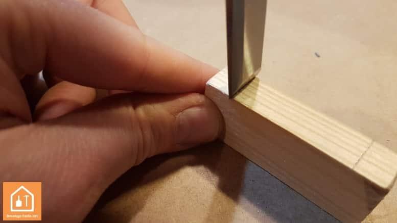Cinceles de madera: cómo utilizarlos para trabajar la madera.