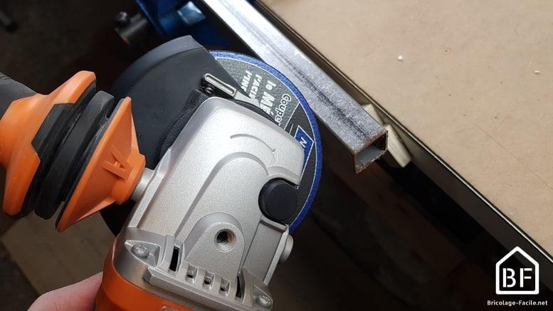 Cómo cortar metal: todas las técnicas.