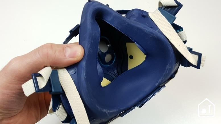 Máscara de protección respiratoria: cómo elegir …