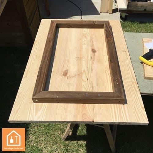 Haciendo una perrera de madera: tutorial de bricolaje …