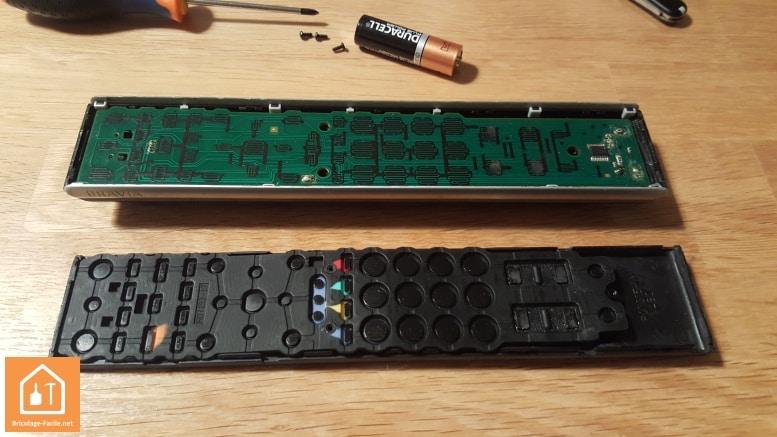 Reparando el control remoto de tu televisor: cómo hacerlo …